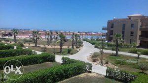 شالية إيجار بالساحل الشمالي منتجع وقرية بلومار سيدي عبد الرحمن