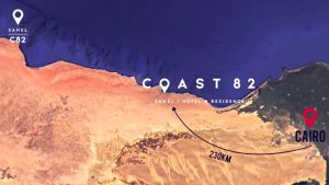 coast 82 north coast