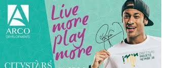 live more play more city stars al sahel