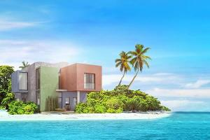 Chalet For sale in Bo Islands