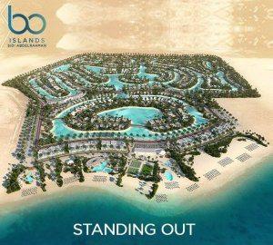 Villa For Sale In bo islands
