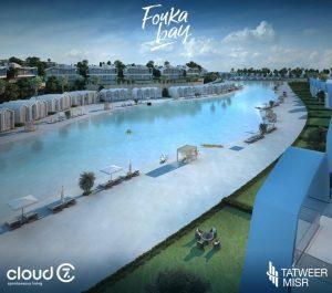 احدث مشروعات شركه تطوير مصر
