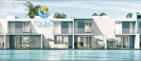 Fouka bay resort