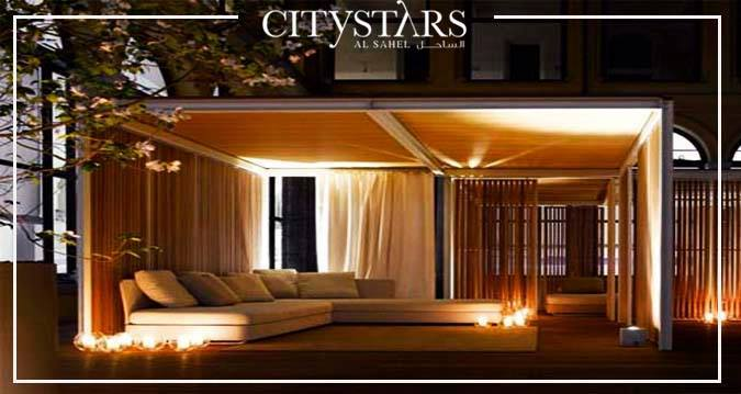 hotline city stars al sahel