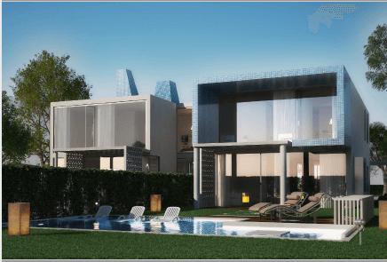 مشروعات شركة تطوير مصر