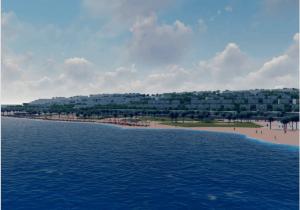 مصيف الساحل الشمالى