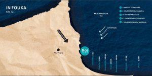 مشروع كاي الساحل