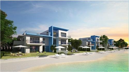 مشروع فوكا الساحل الجديد