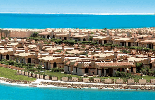 قرية جراولة الساحل