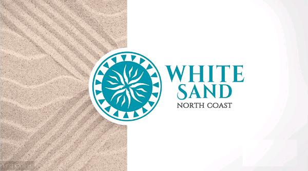 مشروع وايت ساند الساحل الشمالى