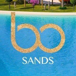 منتجع بوسانس الساحل الشمالى bo sands north coast