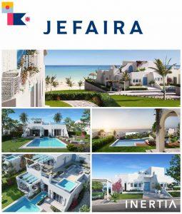 Jefaira North Coast Inertia